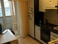 Воронеж: Сдается квартира на длительный срок на улице Средне-Московская Сдам двух комнатную квартиру с отличным ремонтом, все есть для комфортного проживания.